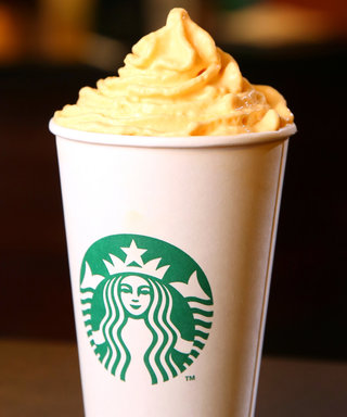 Starbucks Wants to Top Your PSL with Pumpkin Spice Whipped Cream