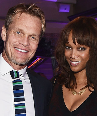 Tyra Banks Splits from Longtime Boyfriend Erik Asla