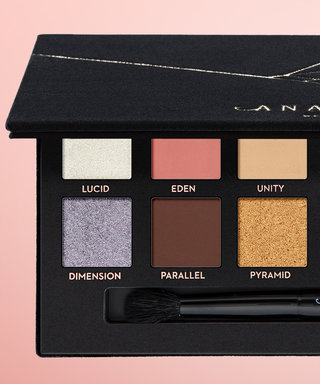 Anastasia Beverly Hills Holiday Palettes Will Make You Forget About Halloween