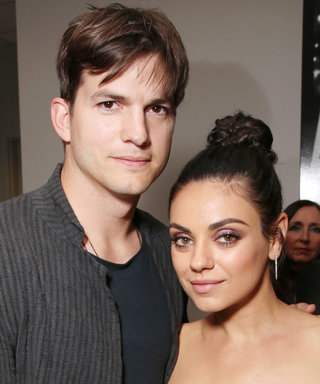 Mila Kunis and Ashton Kutcher Aren't Giving Their Kids Christmas Gifts This Year