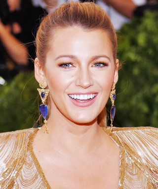Blake Lively's Awkward Teenage Throwback Will Seriously Make Your Day