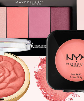 These Are the Best Blushes Priced at $10 and Under