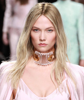 Victoria's Secret Is Launching a Collab with Balmain