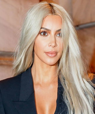 Kim Kardashian Spent Her Birthday in a Bikini During a Utah Getaway