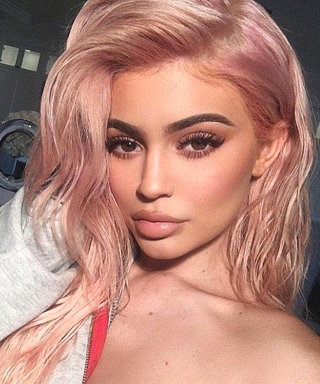 The Hack That Makes Kylie Jenner's Smoky Eyes Look Perfect Every Time