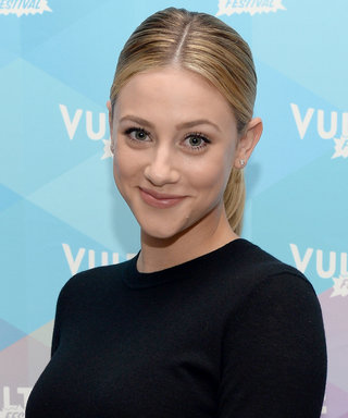 Lili Reinhart Gets Candid About Battling Anxiety Before Landing Riverdale
