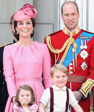 How to Dress Like Kate Middleton, Meghan Markle, and the Royal Family on Halloween
