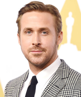 Ryan Gosling Explains How He Protected His Daughter During Her First N.Y.C Visit