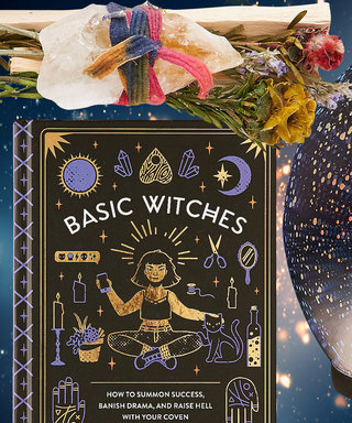 13 Witchy Ways to Celebrate Halloween
