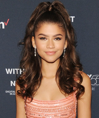 Zendaya's Sage Social Media Advice Will Make You Forget She's Only 21