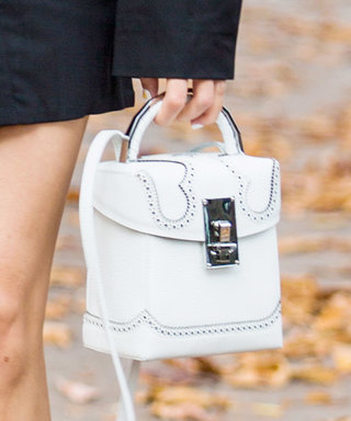 8 Street Style-Worthy Box Bags to Carry This Fall