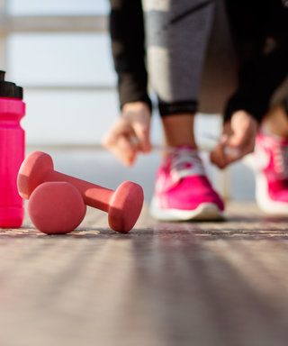 10 Fitness Products That Boost Your Workout—and Support Breast Cancer Research