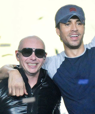 Enrique Iglesias and Pitbull Will Meet Lucky Fans Who Donate to Puerto Rico
