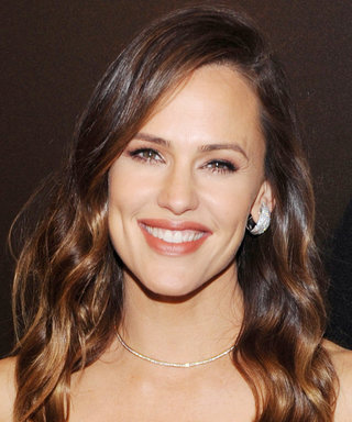 Jennifer Garner's Insane Workout Video Will Inspire You to Hit the Gym