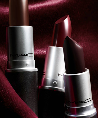 MAC Just Made Shopping for Your Fall Vampy Lipstick Easy