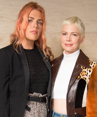 Busy Philipps Dyed Michelle Williams's Hair After Too Much Wine