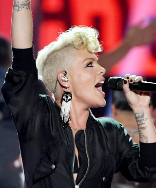 Pink Just Announced a New Documentary and an Epic Concert Tour
