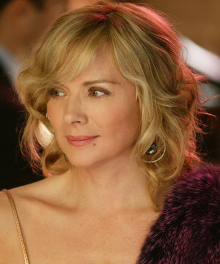 Kim Cattrall Officially Confirms She's Done with Sex and the City