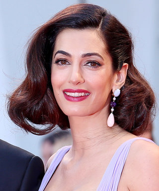 Amal Clooney's Iconic Wedding Gown Has an Unexpected New Home