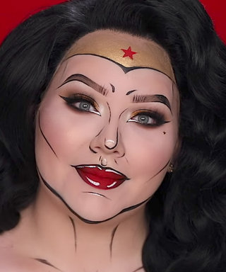 7 Halloween Makeup Tutorials on YouTube You Won't Believe