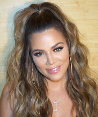 Khloé Kardashian's $8 Gold Mask Will Give Your Skin an Instant Radiant Glow