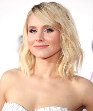 Kristen Bell Says Her Daughters Tell Her to Stop Singing Frozen