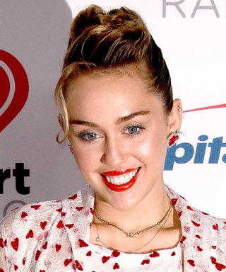 Miley Cyrus Hasn't Worn an Outfit This Casual in Forever