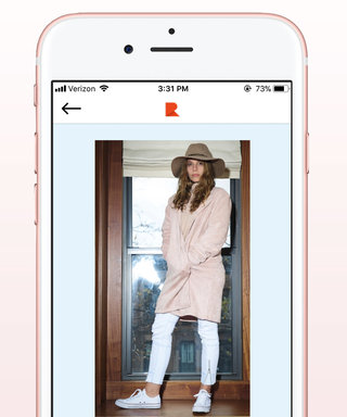 This Genderless Fashion Shopping App Is Like Tinder but for Fashun