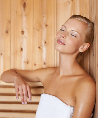 Saunas Have Quite a Few Surprising Health Benefits