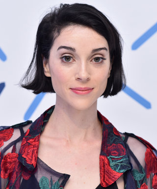 St. Vincent Speaks Out About Harvey Weinstein