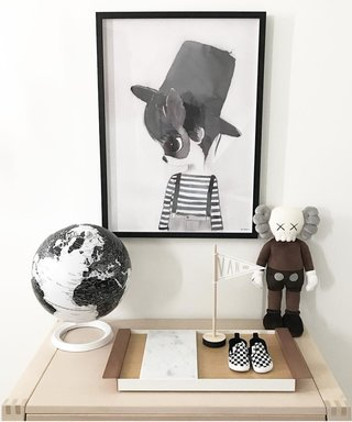 Inside The Chicest Nursery You've Ever Seen
