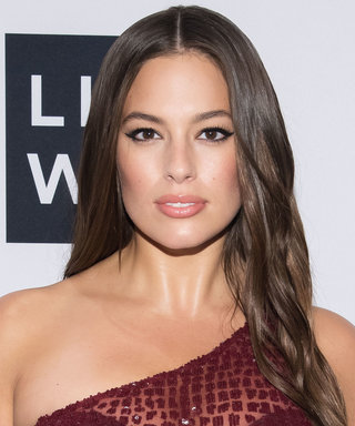 Ashley Graham Has a Message for Body-Shamers