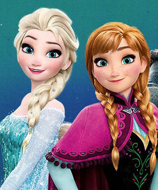 The Frozen Makeup Collection of Your Dreams Is Happening