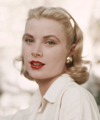 Grace Kelly's 19-Year-Old Granddaughter Is Her Twin in This Photo