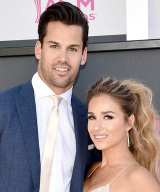 Eric and Jessie James Decker Are Expecting Baby No. 3