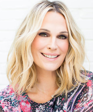 Molly Sims's 9 Minimum-Effort Tips to Make Any Party Super Chic