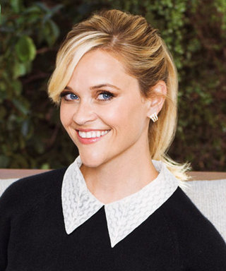 Reese Witherspoon's Crate and Barrel Collaboration Cements Her Lifestyle Guru Status