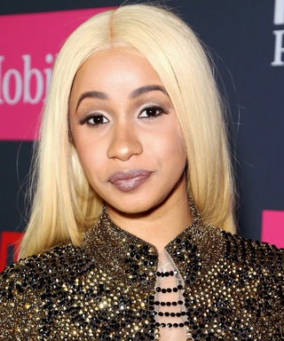 Cardi B Just Broke Another Major Music Record from 1998