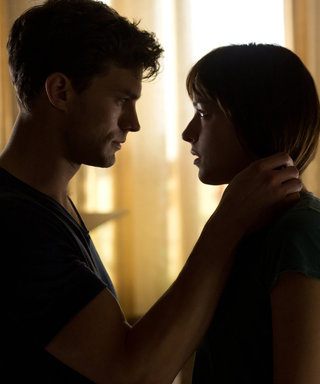 Fifty Shades Fans: Another Sequel Is Headed to Bookshelves Sooner than You Think