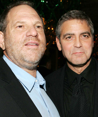 George Clooney Serves a Blistering Takedown of Harvey Weinstein