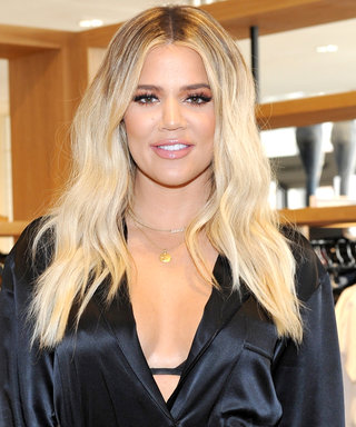 Here's How You Can Become a Member of Khloé Kardashian's Good Squad