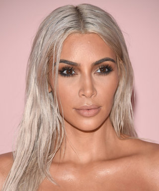 Kim Kardashian West Wears Completely Sheer Gucci Bra to Convenience Store