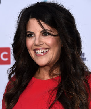 """Monica Lewinsky on Bullying: """"There Were Many Times When I Almost Didn't Make It"""""""