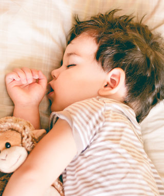 8 Ways to Get Your Kids to Go the F— to Sleep
