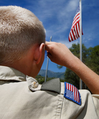The Boy Scouts Will Now Admit Girls