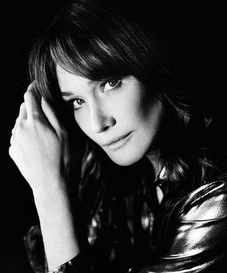 Carla Bruni on Sexual Abuse in Hollywood
