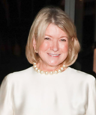 Martha Stewart Gave Us a Big Hint About Her Halloween Costume
