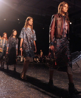 Coach Is Officially Changing Its Company Name
