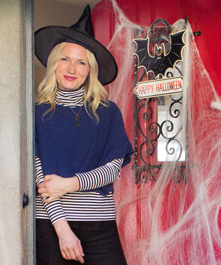 7 Super Easy Halloween Decorating Ideas that You Can Pull Off with Stuff from Target