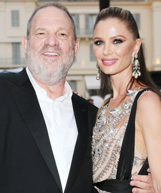 9 Things to Know About Harvey Weinstein's Wife Georgina Chapman